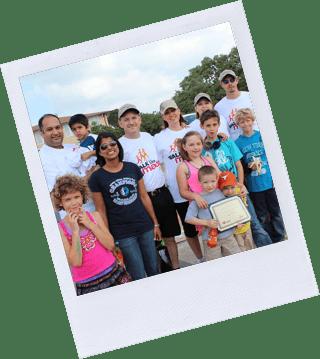 Attorney Stephen W. Stewart | community involvement | The Stewart Law Firm